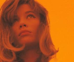 orange, aesthetic, and grunge image