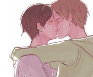 bl, kawaii, and cute image