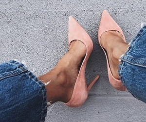fashion, shoes, and style image