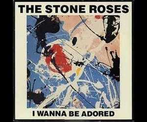 music video, video, and the stone roses image