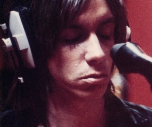 iggy pop, punk, and the stooges image