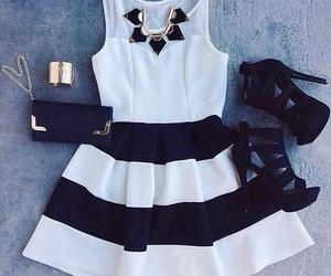 clothes, outfits, and dress image