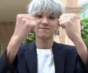 asian boy, exo, and korean image