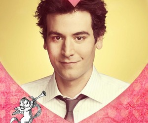 funny, himym, and valentines card image