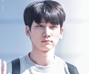 kpop, vixx, and hyuk image