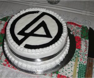 cake, linkin park, and lp image