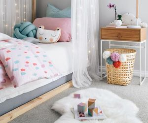 bedroom and rooms image