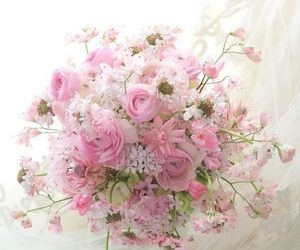 beautiful and flowers image