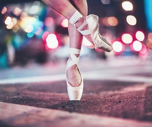 ballet, lights, and photography image