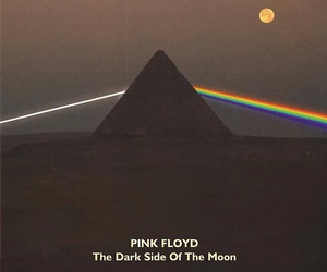 album and Pink Floyd image