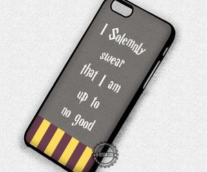 harry potter, movie, and iphone5 image