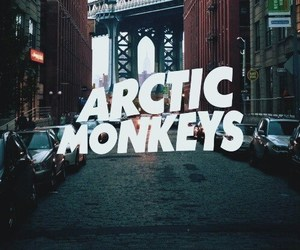 arctic monkeys, music, and musicians image