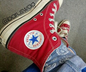 converse allstar shoes image