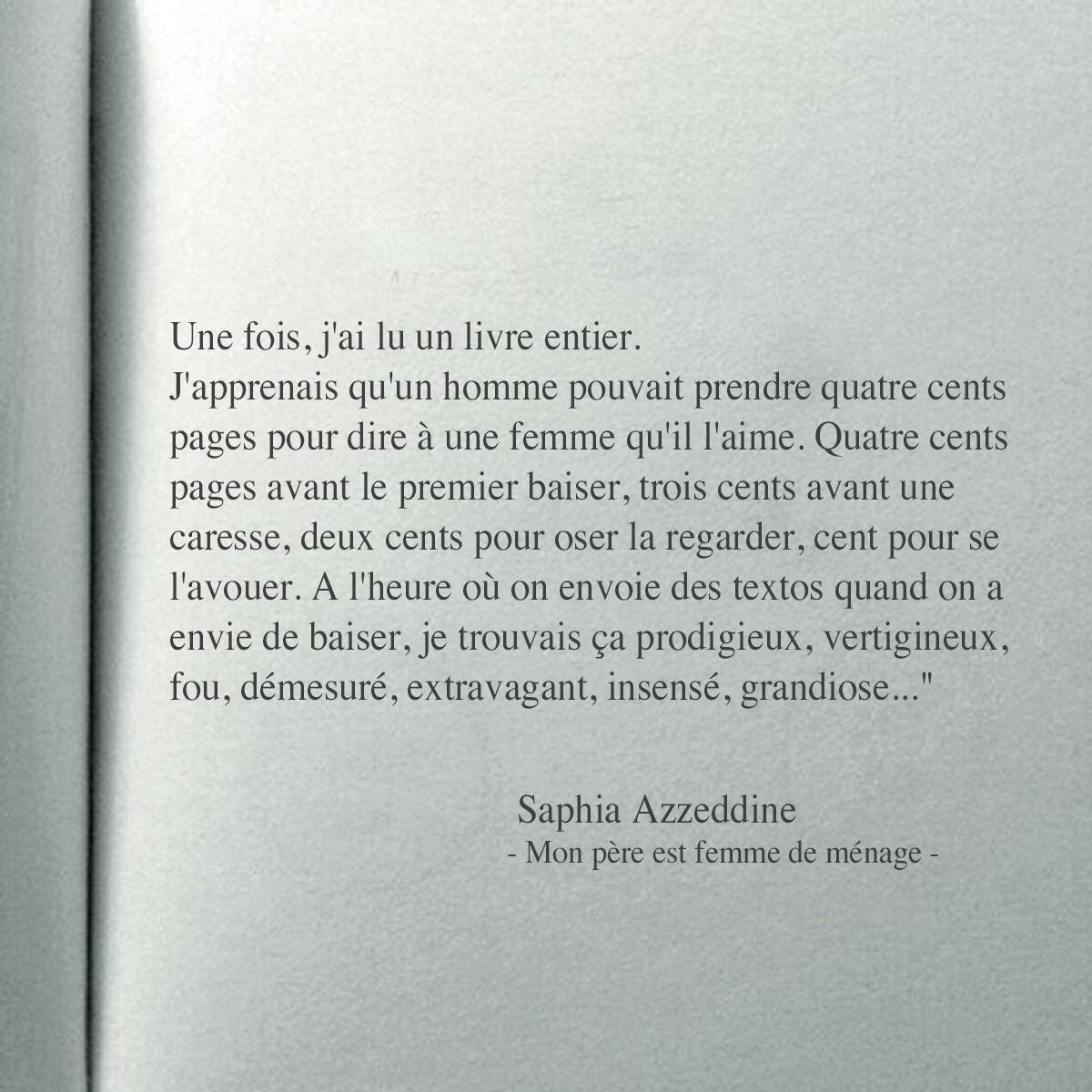 Image About Quotes In Citations By Anaïs On We Heart It