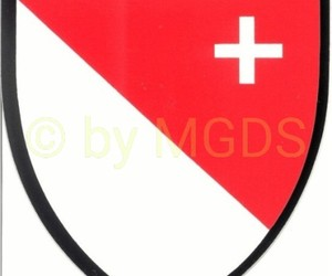 banner, wappen, and flags image