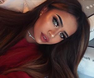 rose dlok girl nice eyes image
