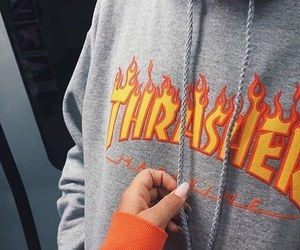 thrasher, style, and tumblr image