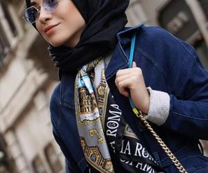 hijab and tesettur image