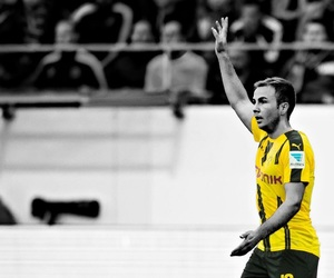 black and yellow, boy, and germany image
