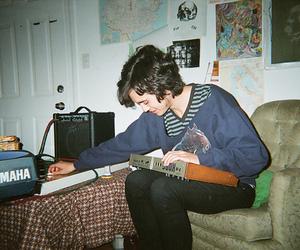grunge, alternative, and boy image