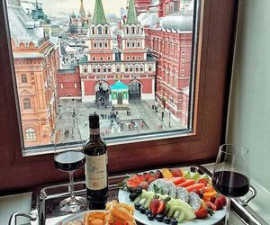 luxury and moscow image