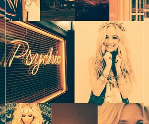 aesthetic, the vampire diaries, and caroline forbes image