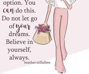 inspirational affirmation image