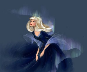 sleeping beauty, princess disney, and ourora image