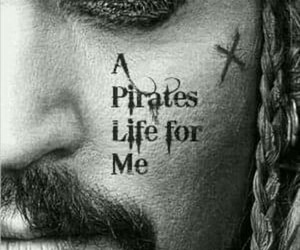 johnny depp and pirates image