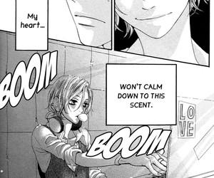 boy, dj, and manga image