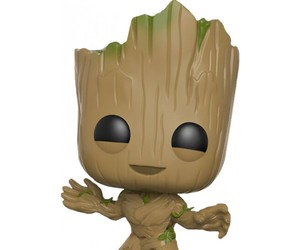 groot, guardians of the galaxy 2, and pop! vinyl image