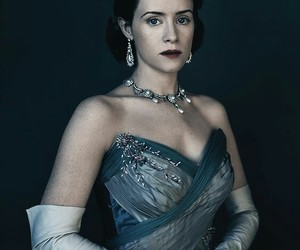 the crown, claire foy, and netflix image
