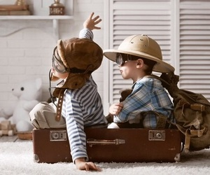 adventure, aventuras, and приключения image