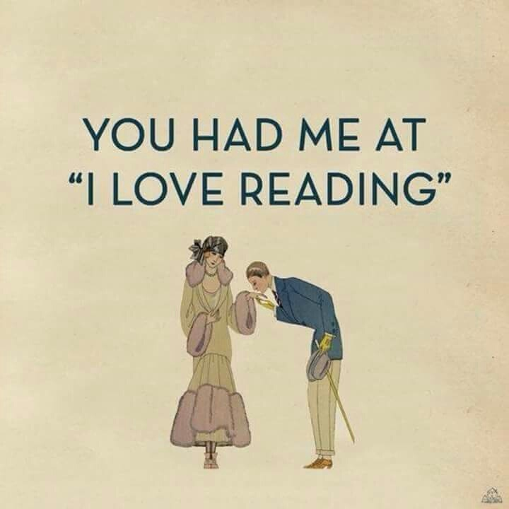 book, reading, and love image