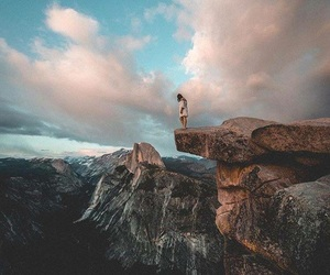 beautiful, lonely, and nature image