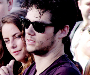 KAYA SCODELARIO and dylan o'brien image