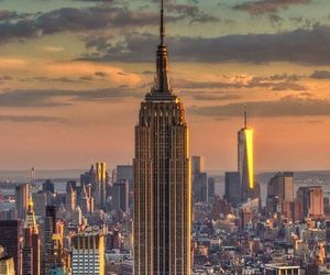 Dream, new york, and see image