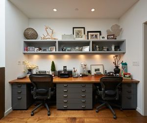 home office and luckyparker.com image