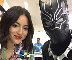 Marvel, chloe bennet, and aos image