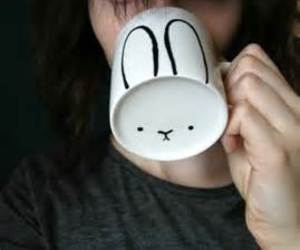 bunny, cute, and diy image