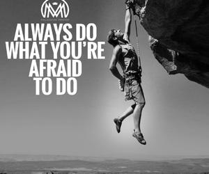 adventure, determination, and hard work image