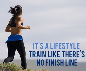fitness, motivation, and lifestyle image