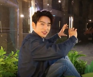 park jinyoung, got7, and kpop image
