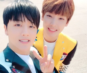 youngbin, inseong, and sf9 image