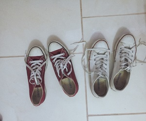 aesthetic, all star, and white image