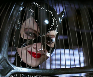 cat woman, film, and michelle pfeiffer image