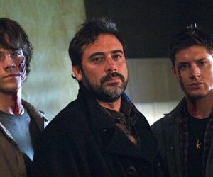 supernatural, jared padalecki, and dean image