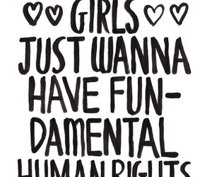 girl and human rights image