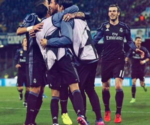 football, real madrid, and sport image