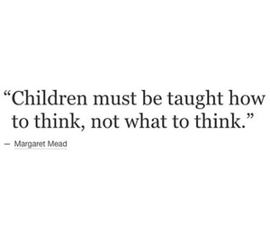 quotes, child, and teach image